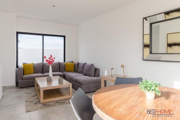 Foto de casa en venta en  , desarrollo habitacional zibata, el marqués, querétaro, 14035785 No. 21