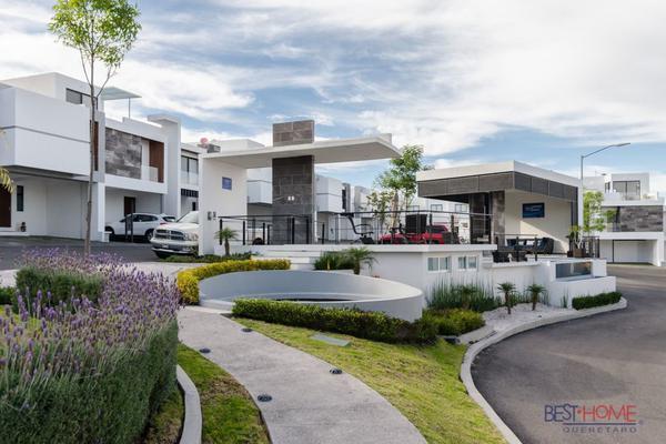 Foto de casa en venta en  , desarrollo habitacional zibata, el marqués, querétaro, 14035785 No. 27