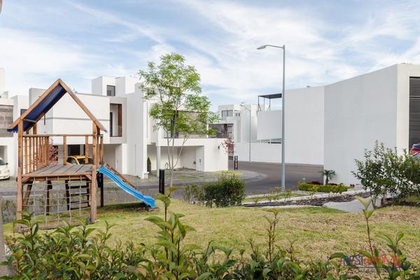 Foto de casa en venta en  , desarrollo habitacional zibata, el marqués, querétaro, 14035785 No. 34