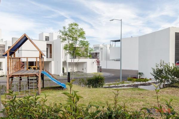 Foto de casa en venta en  , desarrollo habitacional zibata, el marqués, querétaro, 14035785 No. 36