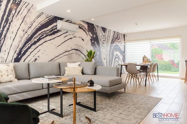 Foto de casa en venta en  , desarrollo habitacional zibata, el marqués, querétaro, 14035801 No. 02