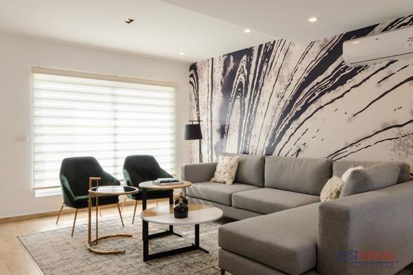 Foto de casa en venta en  , desarrollo habitacional zibata, el marqués, querétaro, 14035801 No. 04