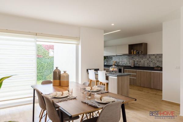 Foto de casa en venta en  , desarrollo habitacional zibata, el marqués, querétaro, 14035801 No. 06