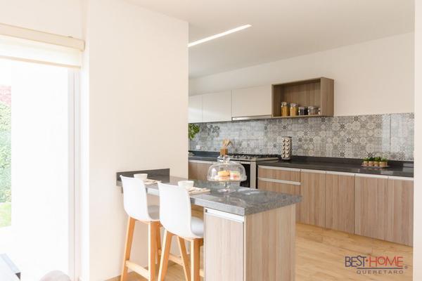 Foto de casa en venta en  , desarrollo habitacional zibata, el marqués, querétaro, 14035801 No. 09