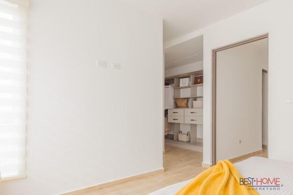 Foto de casa en venta en  , desarrollo habitacional zibata, el marqués, querétaro, 14035801 No. 12