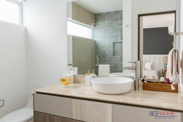 Foto de casa en venta en  , desarrollo habitacional zibata, el marqués, querétaro, 14035801 No. 14