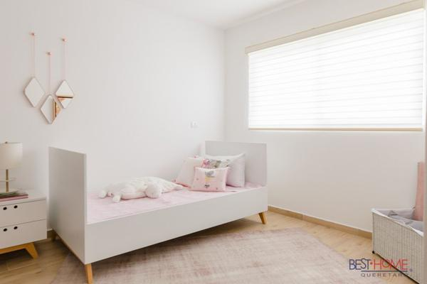 Foto de casa en venta en  , desarrollo habitacional zibata, el marqués, querétaro, 14035801 No. 16