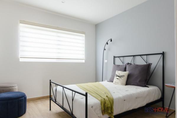 Foto de casa en venta en  , desarrollo habitacional zibata, el marqués, querétaro, 14035801 No. 18