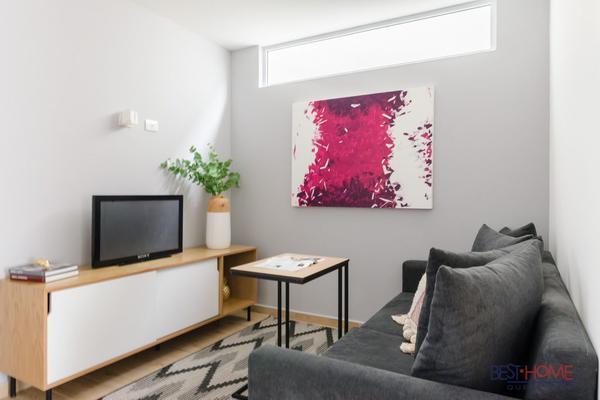 Foto de casa en venta en  , desarrollo habitacional zibata, el marqués, querétaro, 14035801 No. 21