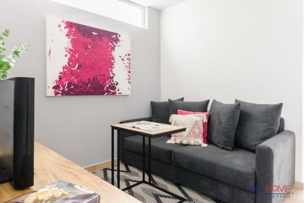 Foto de casa en venta en  , desarrollo habitacional zibata, el marqués, querétaro, 14035801 No. 22