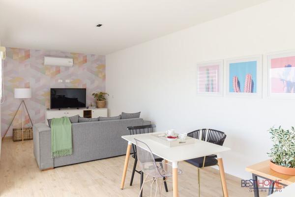 Foto de casa en venta en  , desarrollo habitacional zibata, el marqués, querétaro, 14035801 No. 23