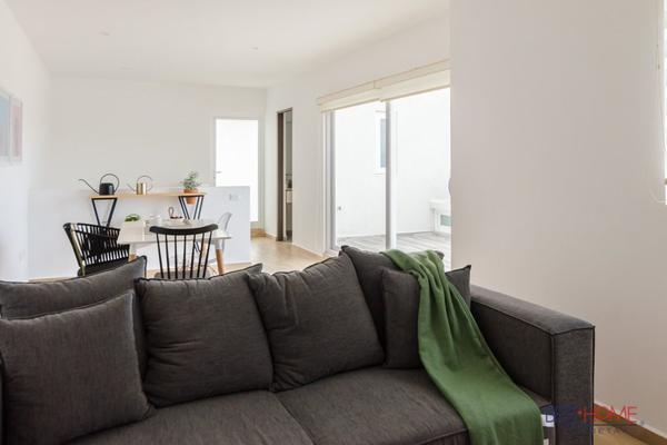Foto de casa en venta en  , desarrollo habitacional zibata, el marqués, querétaro, 14035801 No. 24