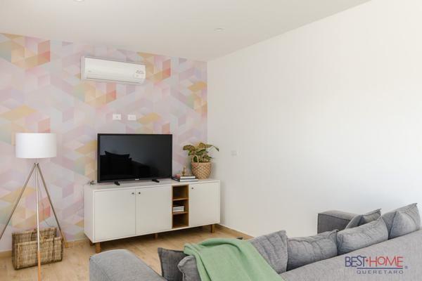 Foto de casa en venta en  , desarrollo habitacional zibata, el marqués, querétaro, 14035801 No. 25