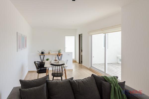 Foto de casa en venta en  , desarrollo habitacional zibata, el marqués, querétaro, 14035801 No. 26