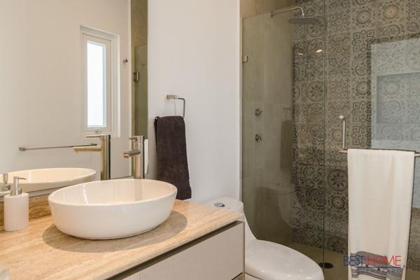 Foto de casa en venta en  , desarrollo habitacional zibata, el marqués, querétaro, 14035801 No. 27