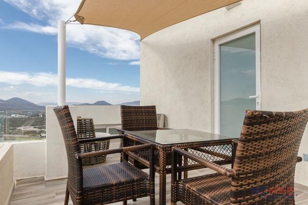 Foto de casa en venta en  , desarrollo habitacional zibata, el marqués, querétaro, 14035801 No. 29