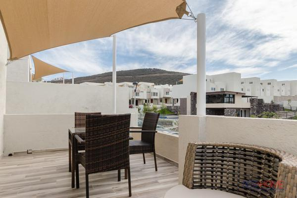 Foto de casa en venta en  , desarrollo habitacional zibata, el marqués, querétaro, 14035801 No. 30