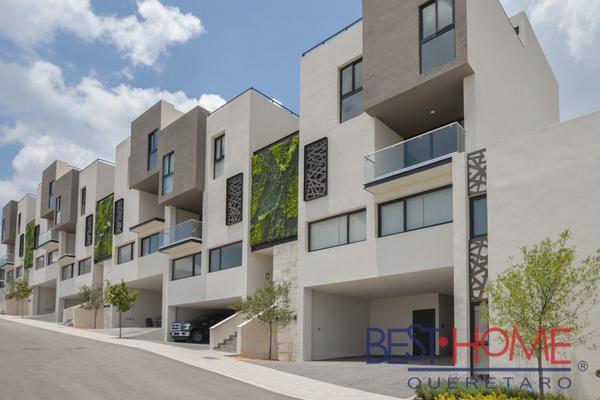 Foto de departamento en venta en  , desarrollo habitacional zibata, el marqués, querétaro, 14035809 No. 01