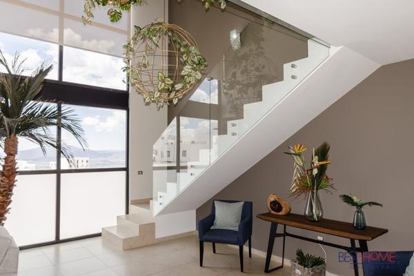 Foto de departamento en venta en  , desarrollo habitacional zibata, el marqués, querétaro, 14035809 No. 07