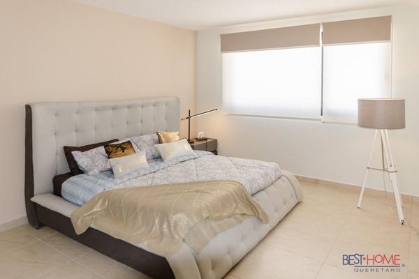Foto de departamento en venta en  , desarrollo habitacional zibata, el marqués, querétaro, 14035809 No. 11