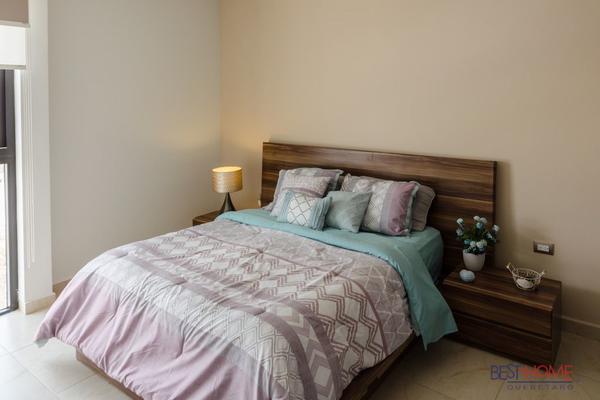 Foto de departamento en venta en  , desarrollo habitacional zibata, el marqués, querétaro, 14035809 No. 16