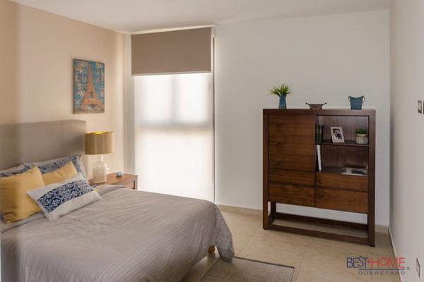 Foto de departamento en venta en  , desarrollo habitacional zibata, el marqués, querétaro, 14035809 No. 19