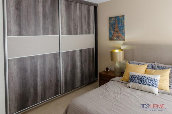 Foto de departamento en venta en  , desarrollo habitacional zibata, el marqués, querétaro, 14035809 No. 20