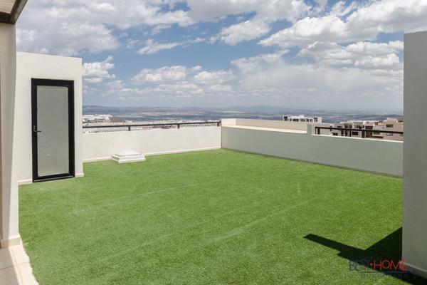 Foto de departamento en venta en  , desarrollo habitacional zibata, el marqués, querétaro, 14035809 No. 23