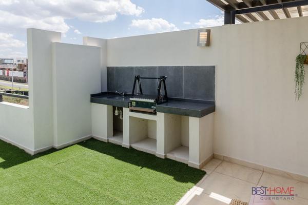 Foto de departamento en venta en  , desarrollo habitacional zibata, el marqués, querétaro, 0 No. 24