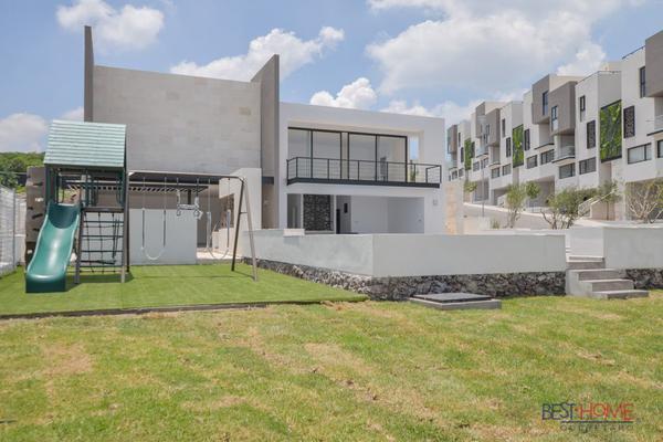 Foto de departamento en venta en  , desarrollo habitacional zibata, el marqués, querétaro, 14035809 No. 27