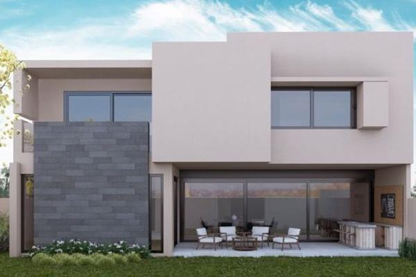 Foto de casa en venta en  , desarrollo habitacional zibata, el marqués, querétaro, 14035819 No. 02