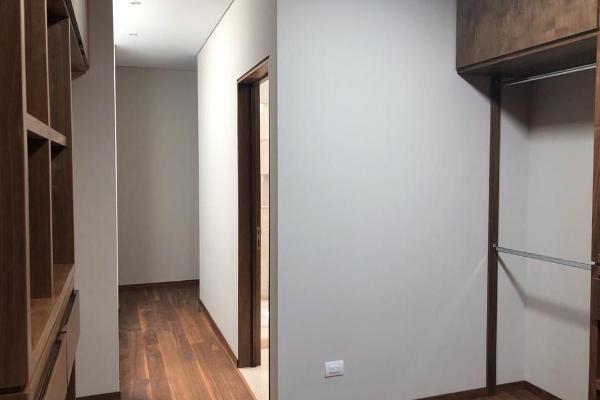 Foto de casa en venta en  , desarrollo habitacional zibata, el marqués, querétaro, 14035819 No. 07