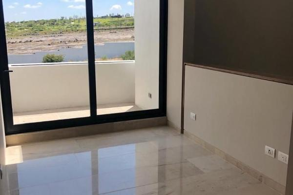 Foto de casa en venta en  , desarrollo habitacional zibata, el marqués, querétaro, 14035819 No. 10