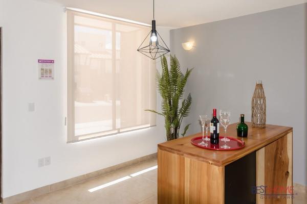 Foto de casa en venta en  , desarrollo habitacional zibata, el marqués, querétaro, 14035823 No. 05