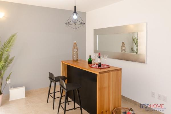 Foto de casa en venta en  , desarrollo habitacional zibata, el marqués, querétaro, 14035823 No. 06