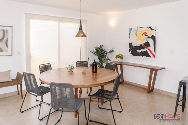 Foto de casa en venta en  , desarrollo habitacional zibata, el marqués, querétaro, 14035823 No. 07