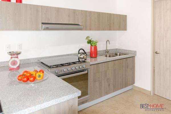 Foto de casa en venta en  , desarrollo habitacional zibata, el marqués, querétaro, 14035823 No. 09