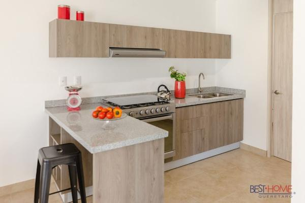 Foto de casa en venta en  , desarrollo habitacional zibata, el marqués, querétaro, 14035823 No. 10