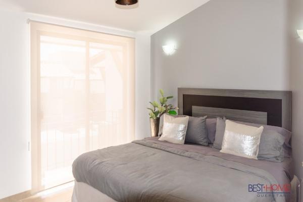 Foto de casa en venta en  , desarrollo habitacional zibata, el marqués, querétaro, 14035823 No. 11