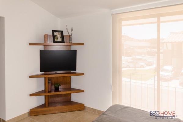 Foto de casa en venta en  , desarrollo habitacional zibata, el marqués, querétaro, 14035823 No. 12