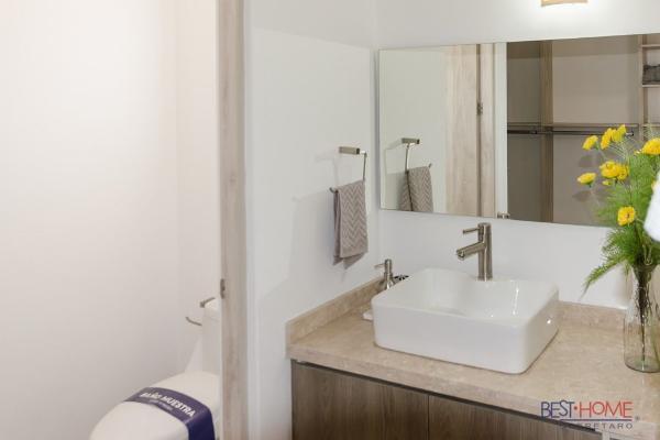 Foto de casa en venta en  , desarrollo habitacional zibata, el marqués, querétaro, 14035823 No. 14