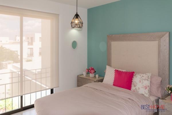 Foto de casa en venta en  , desarrollo habitacional zibata, el marqués, querétaro, 14035823 No. 16