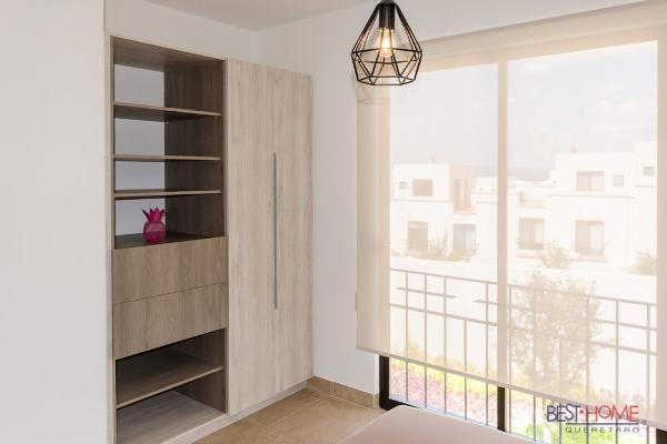 Foto de casa en venta en  , desarrollo habitacional zibata, el marqués, querétaro, 14035823 No. 17