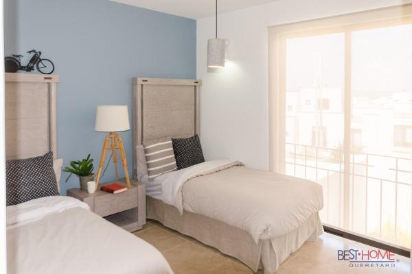 Foto de casa en venta en  , desarrollo habitacional zibata, el marqués, querétaro, 14035823 No. 18