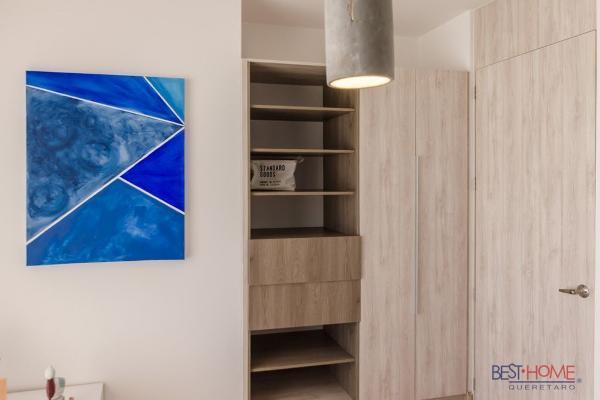 Foto de casa en venta en  , desarrollo habitacional zibata, el marqués, querétaro, 14035823 No. 19