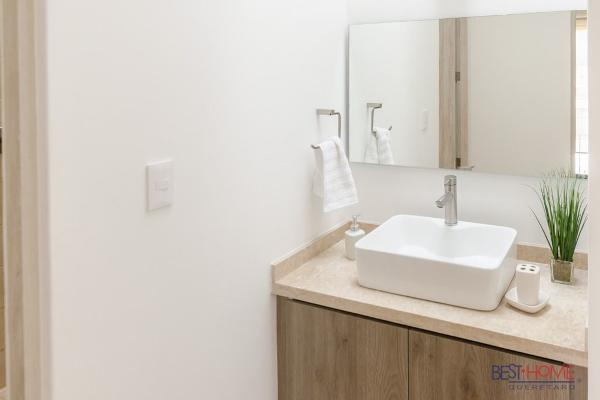Foto de casa en venta en  , desarrollo habitacional zibata, el marqués, querétaro, 14035823 No. 20