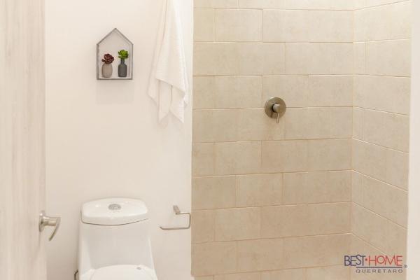 Foto de casa en venta en  , desarrollo habitacional zibata, el marqués, querétaro, 14035823 No. 21