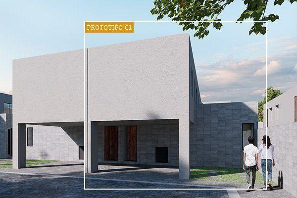 Foto de casa en venta en  , desarrollo habitacional zibata, el marqués, querétaro, 14035831 No. 01