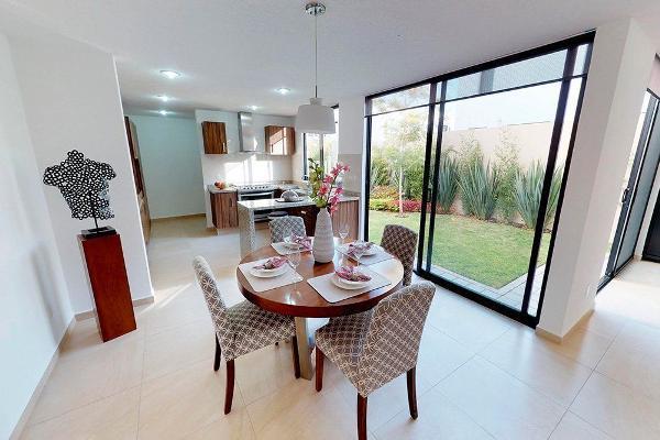 Foto de casa en venta en  , desarrollo habitacional zibata, el marqués, querétaro, 14035831 No. 02