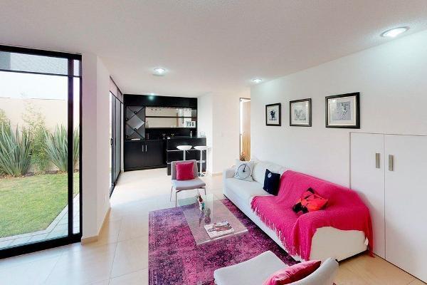 Foto de casa en venta en  , desarrollo habitacional zibata, el marqués, querétaro, 14035831 No. 03